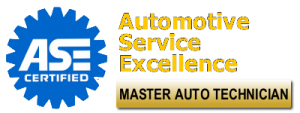Woodstock Auto Mechanic-ASE CERTIFIED